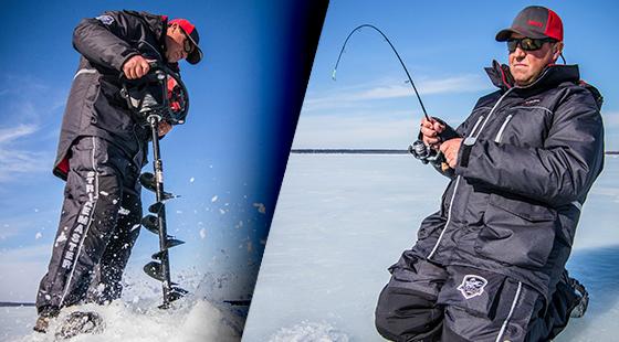Тони Роуч е уволнен, за да лови риба с VMC