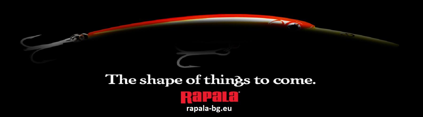 Logo Rapala